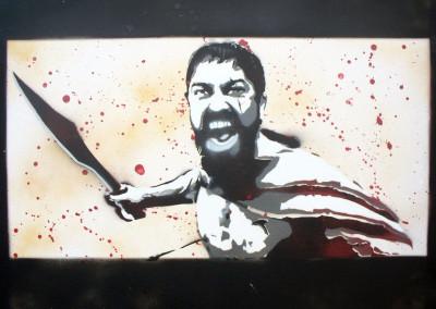 2nd Spartan