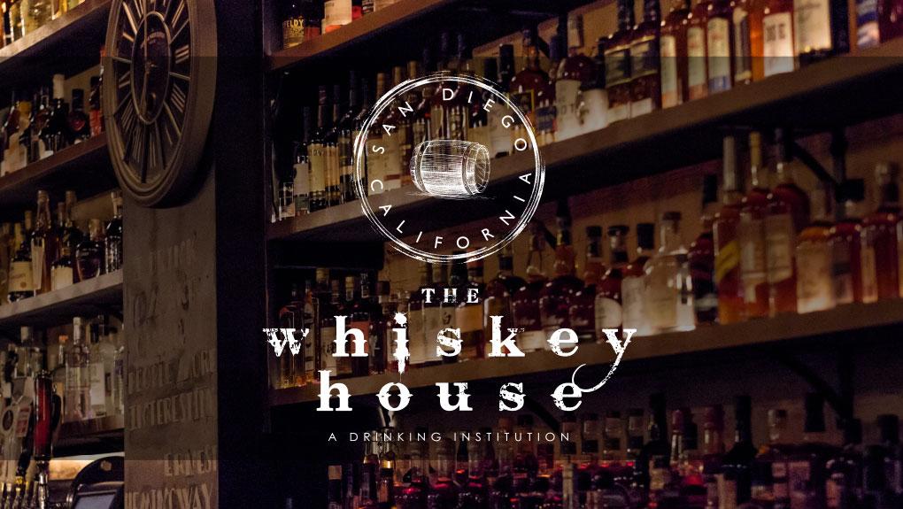 Whiskey House San Diego