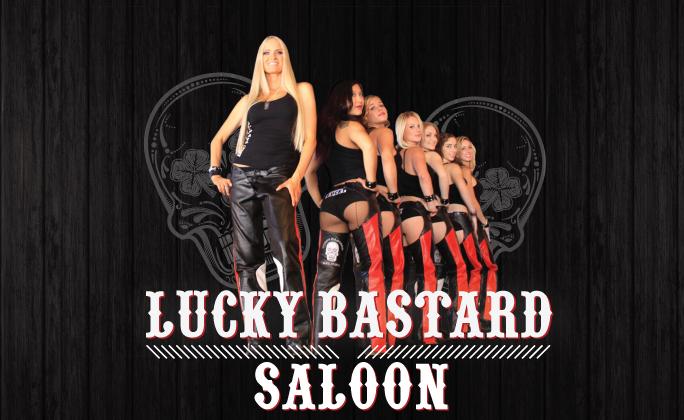 Lucky Bastard Saloon